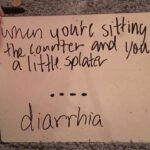 What is Diarrhea Song
