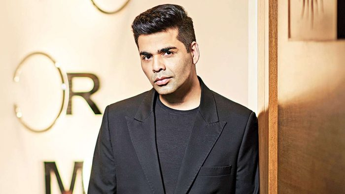 Karan Johar Net Worth 2019