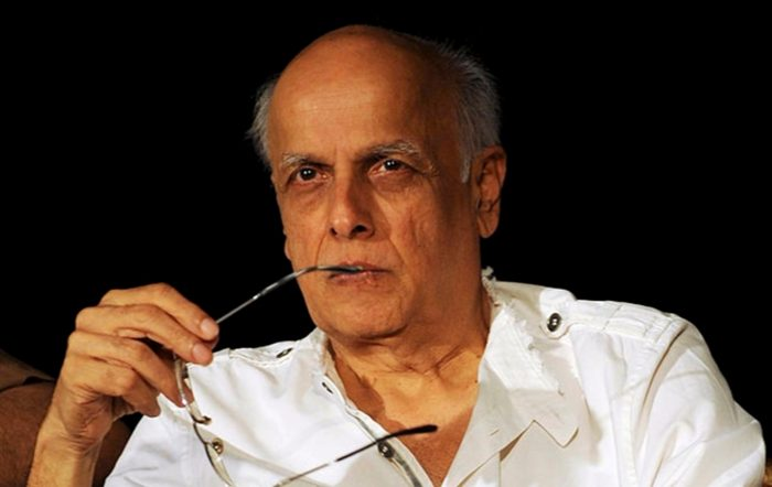 Mahesh Bhatt Net Worth 2019 - ''If no producer, no movies''