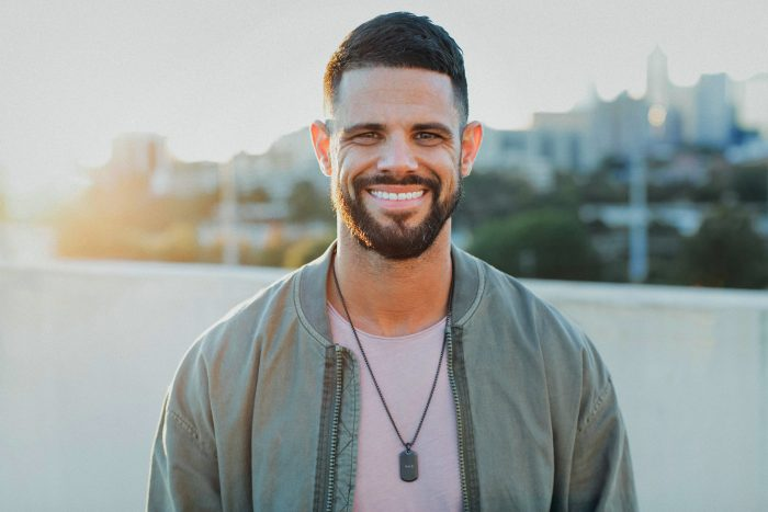 The Net Worth of Steven Furtick 2019