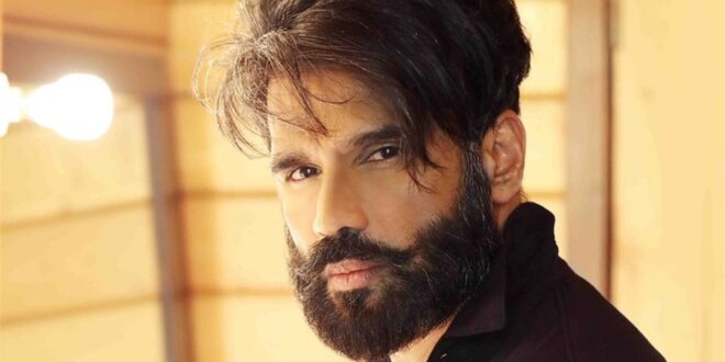 Sunil Shetty Net Worth 2019 - Popular Actor