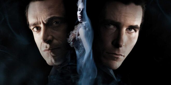 These are the movies like The Prestige