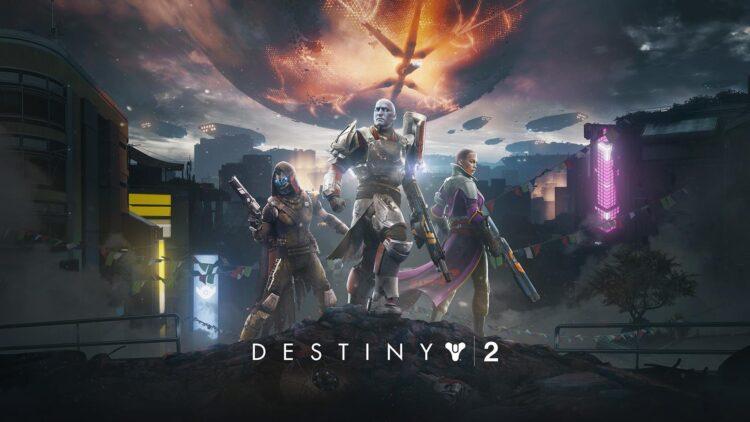 Destiny 2 How To Progress Easily Hi Boox