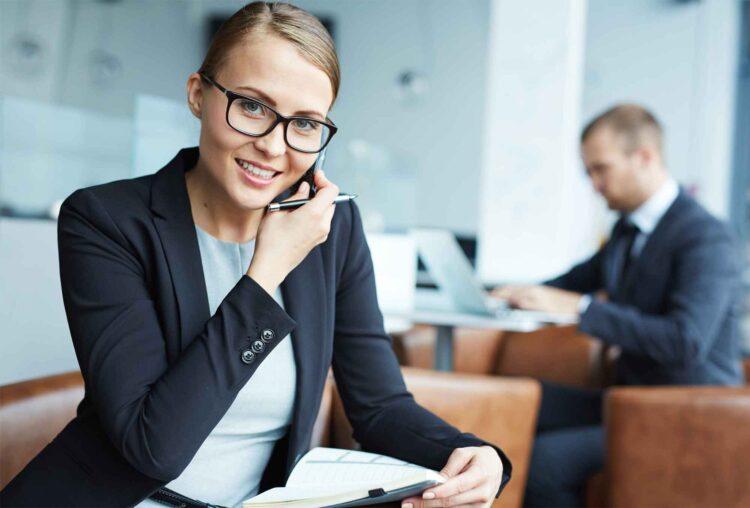 what does an executive assistant do - job description