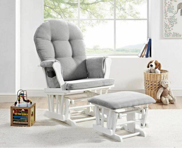 Nursery Glider Chairs