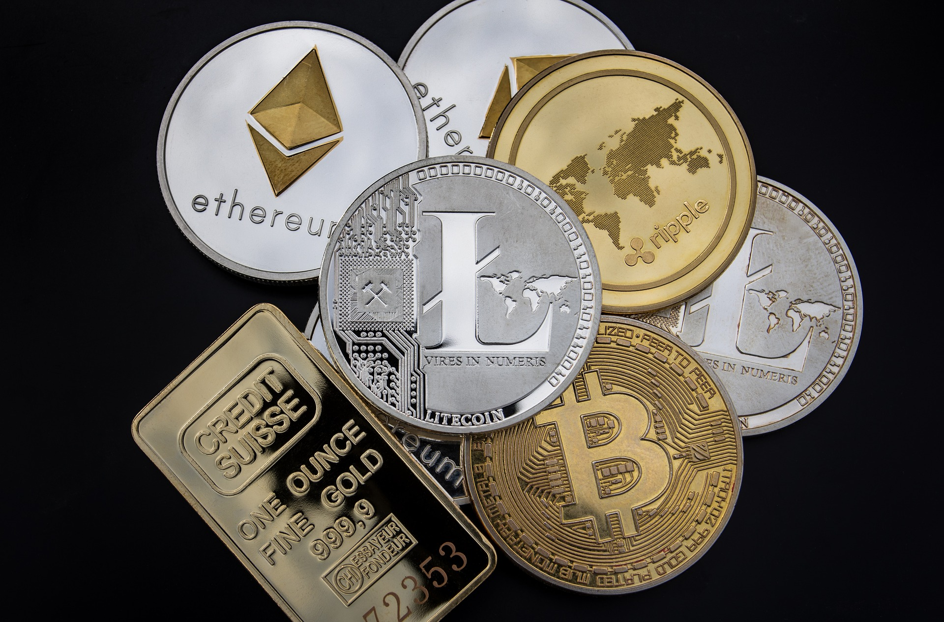 4 Bitcoin Alternatives That Might Get Attention in 2021 - Hi Boox