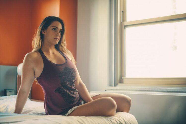 Alison Tyler Net Worth 2021 - An Adult Movie Actress - Hi Boox