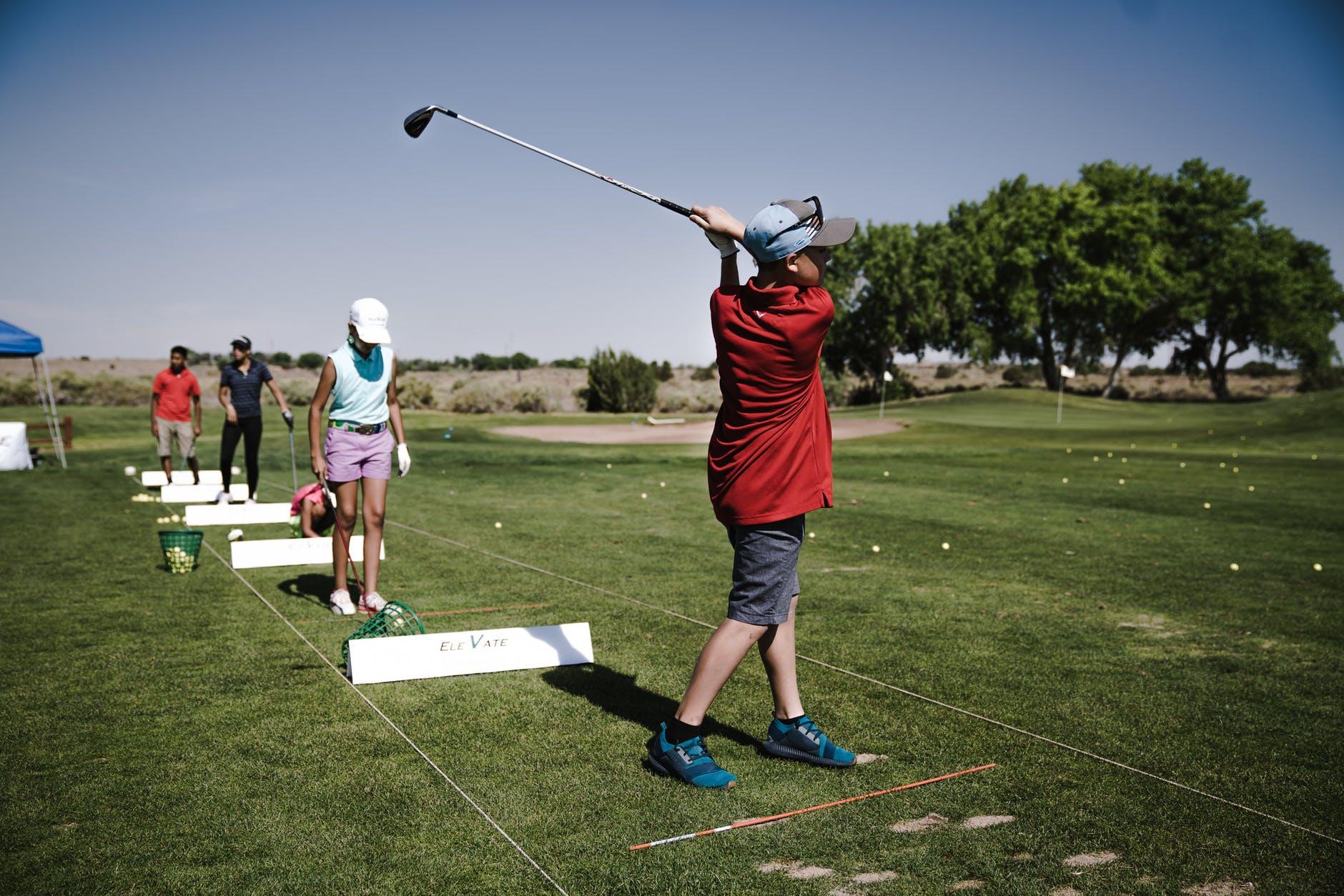 Benefits of swinging arizona