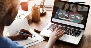 Ways To Enhance The Effectiveness Of Online Learning Programs