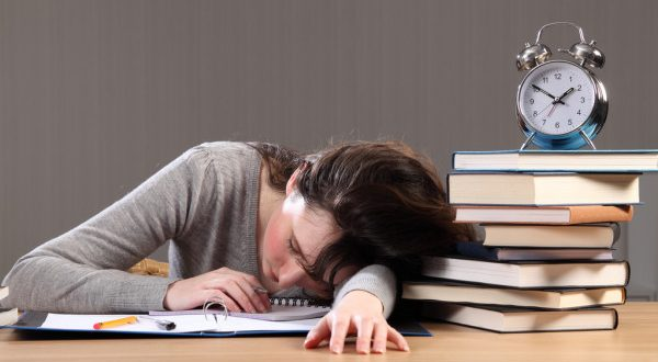 8 Mistakes to Avoid in an Exam