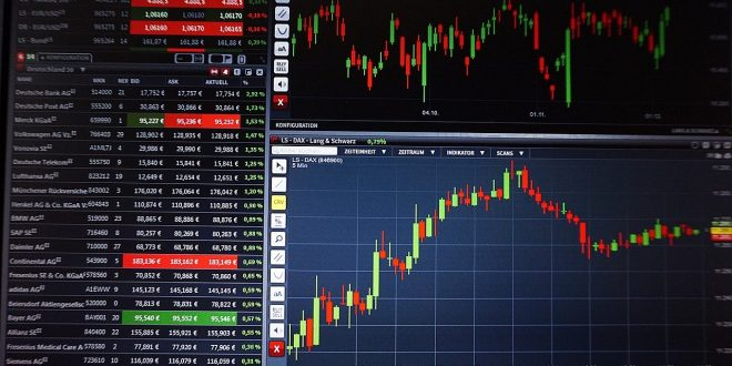 What Are Stock Trading Patterns?
